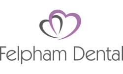 Felpham Dental Logo